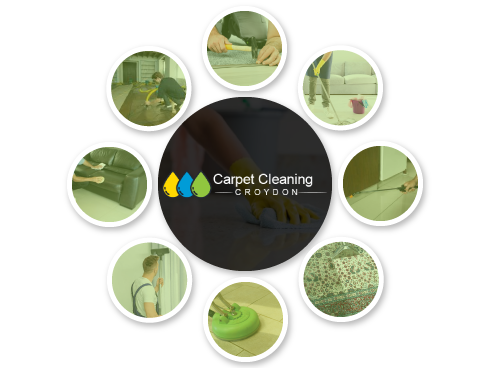 Carpte Cleaning croydon