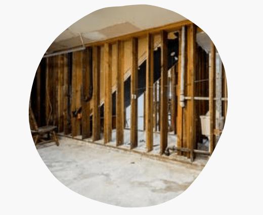 Residential Flood Water Damage Restoration Craigieburn
