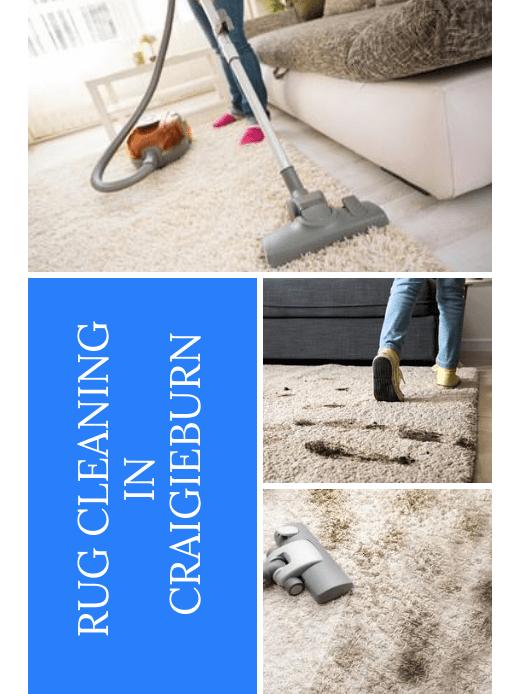 Rug Cleaning Service Craigieburn