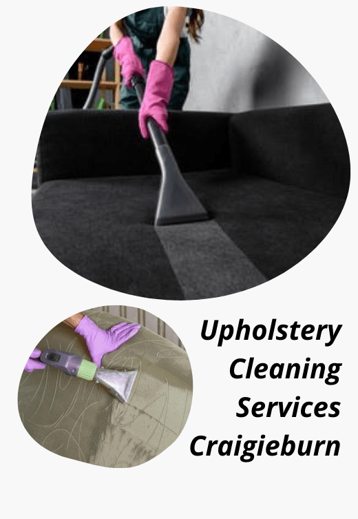Upholstery Cleaning Services Craigieburn